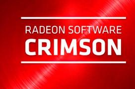 Llegan los drivers AMD Radeon Software Crimson 16.3.2 con soporte para Oculus Rift y HTC Vive