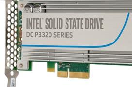 Intel renueva su gama de SSD empresariales con nuevos modelos