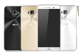 ASUS desvela que habrá tres ZenFone 3