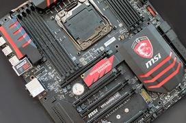 MSI lanza una nueva BIOS para con soporte para Intel Broadwell-E en sus placas X99