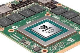 NVIDIA Quadro M5500, GPU para workstations portátiles de alto rendimiento como el MSI WT72