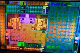 Avance de la séptima generación de procesadores AMD