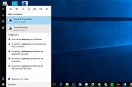 Como reparar problemas con el actualizador de Windows 10