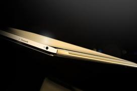 HP reclama el título al portátil más fino del mundo con su exclusivo HP Spectre