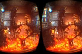 VRMark,el benchmark de 3DMark para realidad virtual, llega en versión preview