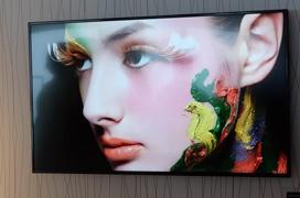 LG nos enseña su nueva gama de monitores y pantallas profesionales con WebOS 2.0