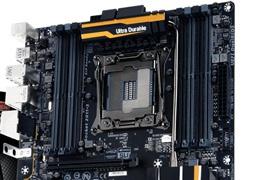 Nueva Gigabyte X99P-SLI lcon Thunderbolt 3 y lista para Broadwell-E