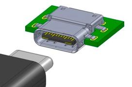 Los dispositivos con USB-C podrán reconocer si se les conecta un cable certificado