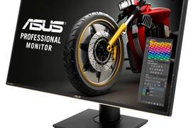 Llega a España el monitor profesional 4K ASUS ProArt PA329Q