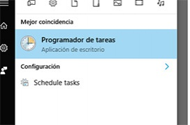 Como abrir automáticamente una conexión VPN al iniciar sesión en Windows