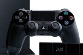 Sony actualizará la PlayStation 4 con una GPU AMD Polaris