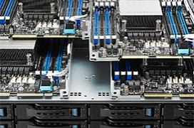 ASUS presenta sus nuevos servidores E8 y placas Z10 para Xeon E5-2600v4