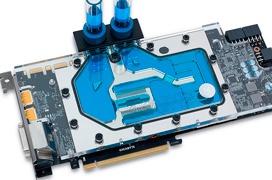 La Gigabyte GTX 980 Ti Xtreme Gaming ya tiene su bloque de refrigeración de EK