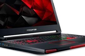 Un sobremesa, un portátil y un monitor se suman a la línea gaming ACER Predator