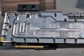 EK ya tiene su propio bloque de agua para la AMD Radeon Pro Duo