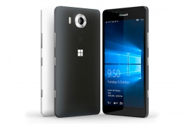 Consiguen instalar Windows 10 ARM en un Lumia 950XL