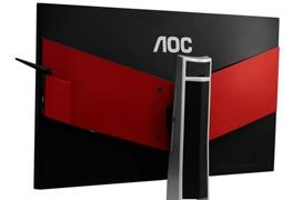 AGON AG271QX, nuevo monitor gaming QHD 144Hz de AOC