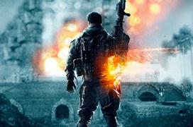 Battlefield 5 se anunciará el 6 de mayo
