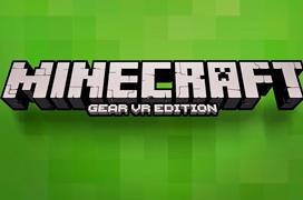 Minecraft Gear VR Edition, el popular juego se pasa a la realidad virtual