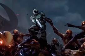 Doom rebajado un 50% en Steam