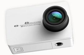 La cámara de acción Xiaomi Yi se pone al día con una versión 4K