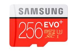 Grandes descuentos en tarjetas MicroSD Samsung