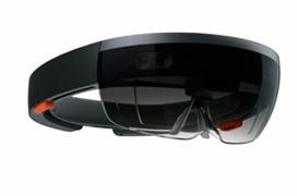 Vídeo de  las primeras pruebas reales de las Microsoft Hololens