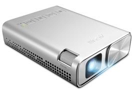 Nuevo proyector de bolsillo ASUS ZenBeam E1