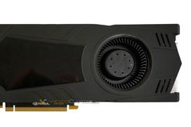 GALAX muestra su GTX 1080 con disipador personalizado