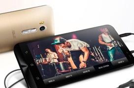 ASUS añade un sintonizador de TDT a su ZenFone Go TV