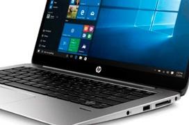 HP reduce los marcos de pantalla en su nuevo EliteBook 1030