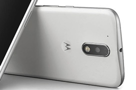 Lenovo lanza los Moto G4 y Moto G4 Plus