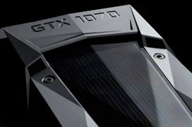 Aparecen las supuestas especificaciones de la GTX 1070 Ti
