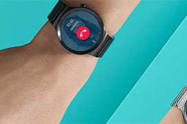 Google introduce Android Wear 2.0