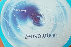 ASUS anuncia los eventos Zenvolution y ROG para presentar nuevos productos en el Computex