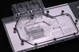 Colorful anuncia un pack de GTX 1080 con un bloque de refrigeración líquida