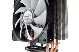 GELID Tranquillo Rev.4, nuevo disipador de CPU silencioso
