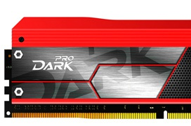 Team Group estrena su gama T-Force de memorias DDR4 y SSD