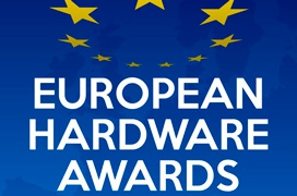 Estos son los ganadores de los European Hardware Awards 2016