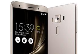 ASUS se pasa al metal y al cristal con sus nuevos Zenfone 3, desde 249 Dólares