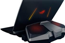 ASUS ROG GX800, el portátil más potente del mundo