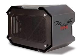 PowerColor anuncia su carcasa para gráficas externas DEVIL BOX