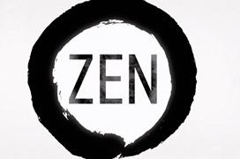 Las primeras APUS para portátiles basadas en AMD Zen llegarán este mismo año