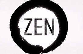 AMD deja ver un procesador Summit Ridge con arquitectura ZEN