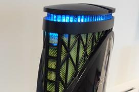 Gigabyte GB-XD7B0, un miniPC con una GTX 970