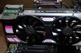 EVGA nos enseña sus GTX 1080 personalizadas