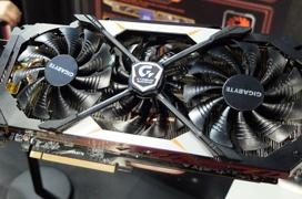 Así es la Gigabyte GTX 1080 Xtreme Gaming
