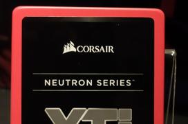 Nuevos SSD Neutron XTI de Corsair con controladora quad-core