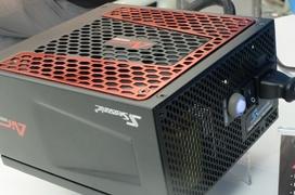 Nuevas fuentes de alimentación 80 PLUS Platinum Seasonic AirTouch
