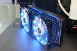 Nuevos kits de refrigeración líquida Enermax LIQMAX GIANT